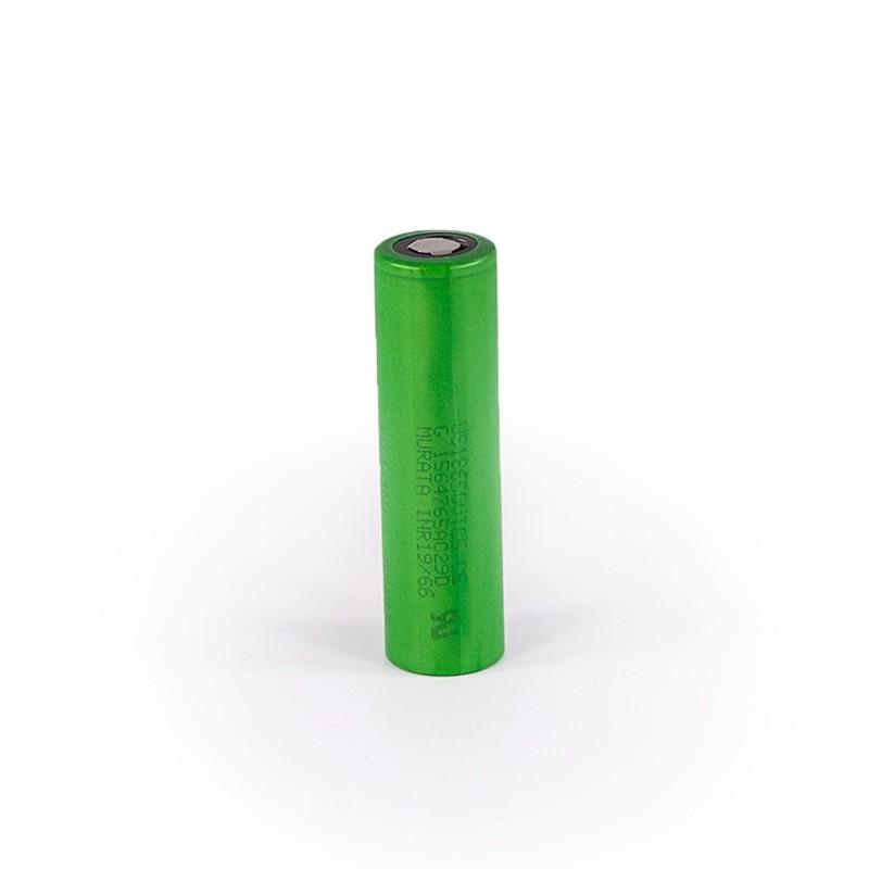 Akumulator Sony VTC5 (zielony)