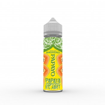 Nowe Shots Over Baghdad Papayo 40 ml