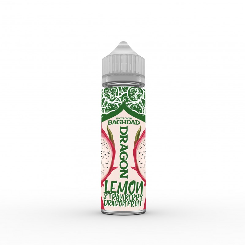 Nowe Shots Over Baghdad Dragon 40 ml