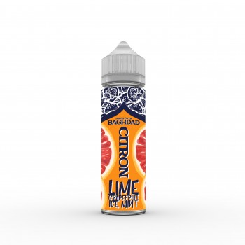 Nowe Shots Over Baghdad Citron 40 ml