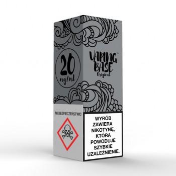Vaping Base 20 mg/ml 10ml