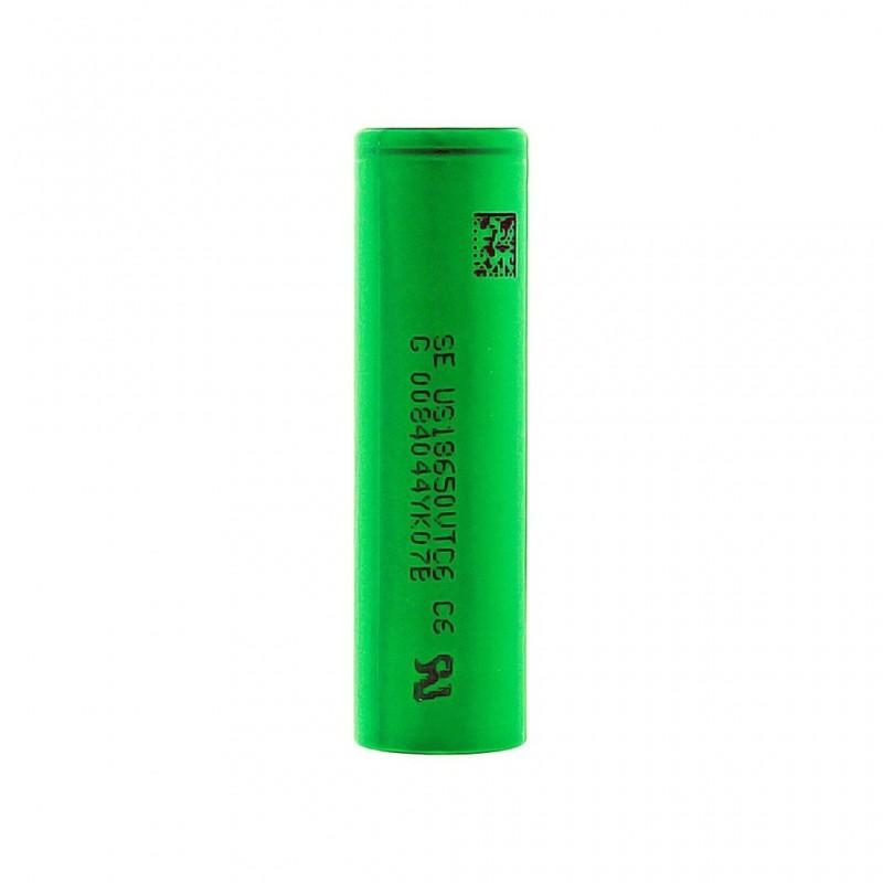 Akumulator Sony VTC6 (zielony)