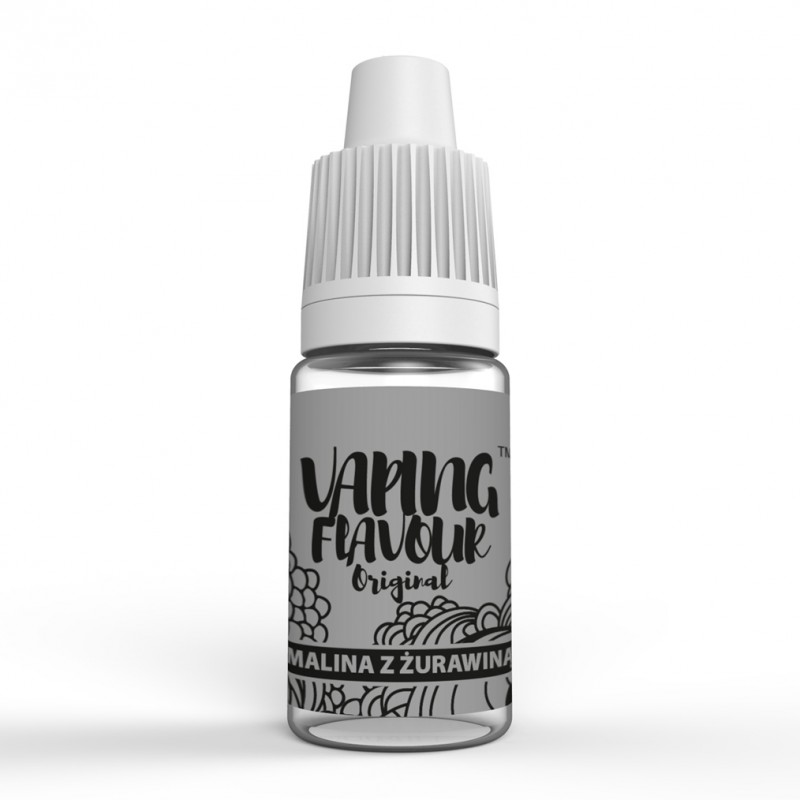 Aromat Malina z Żurawiną