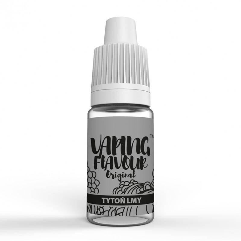 Tytoń LMY 10 ml