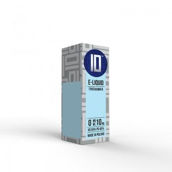 Liquid Idealny Truskawka 0 mg/ml 10 ml