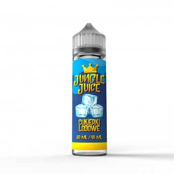 Jungle Juice Cukierki lodowe 40 ml