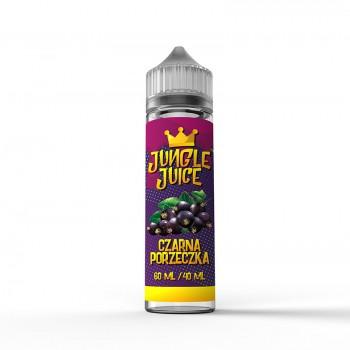 Jungle Juice Czarna porzeczka 40 ml