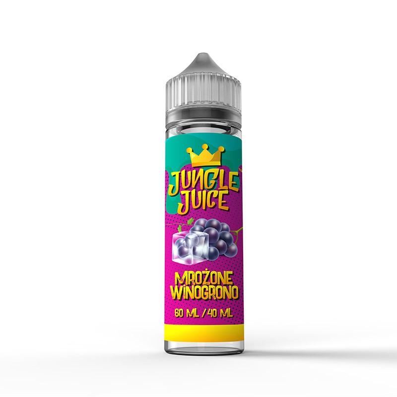 Jungle Juice Mrożone winogrono 40 ml