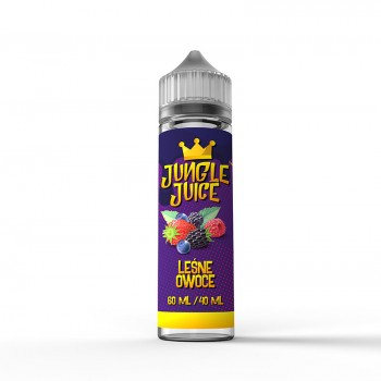 Jungle Juice Leśne owoce 40 ml