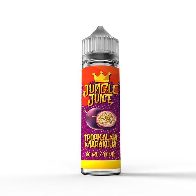 Jungle Juice Tropikalna marakuja 40 ml