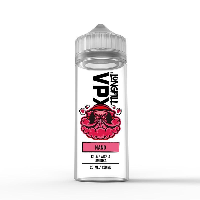 VPX Longfill Nang 25 ml
