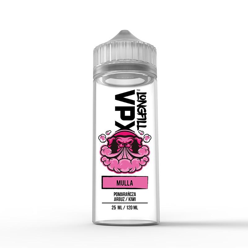 VPX Longfill Mulla 25 ml