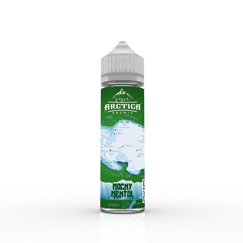 Arctica Mocny Mentol 40 ml
