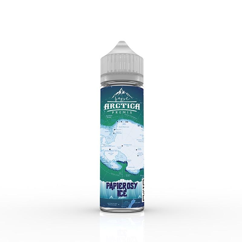 Arctica Papierosy Ice 40 ml