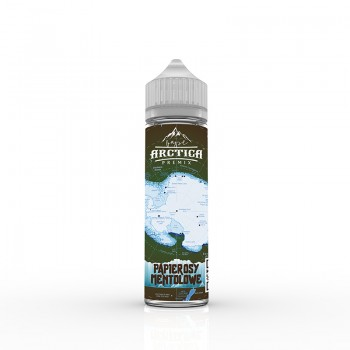 Arctica Papierosy Mentolowe 40 ml