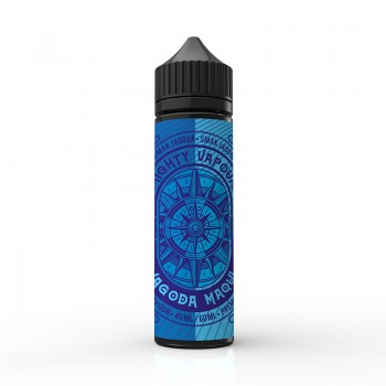 Mighty Vapour Jagoda Maqui 40 ml