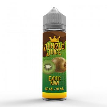 Jungle Juice Exotic Kiwi 40 ml