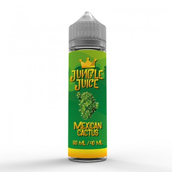 Jungle Juice Mexican Cactus 40 ml