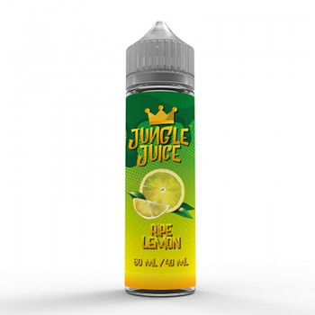 Jungle Juice Ripe Lemon 40 ml
