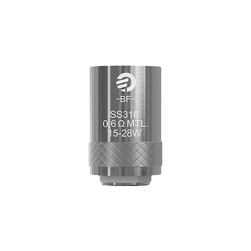 Grzałka AIO (SS316) 0,6 ohm