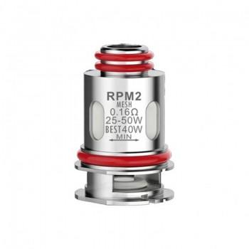 Grzałka Smok RPM2 Mesh 0,16