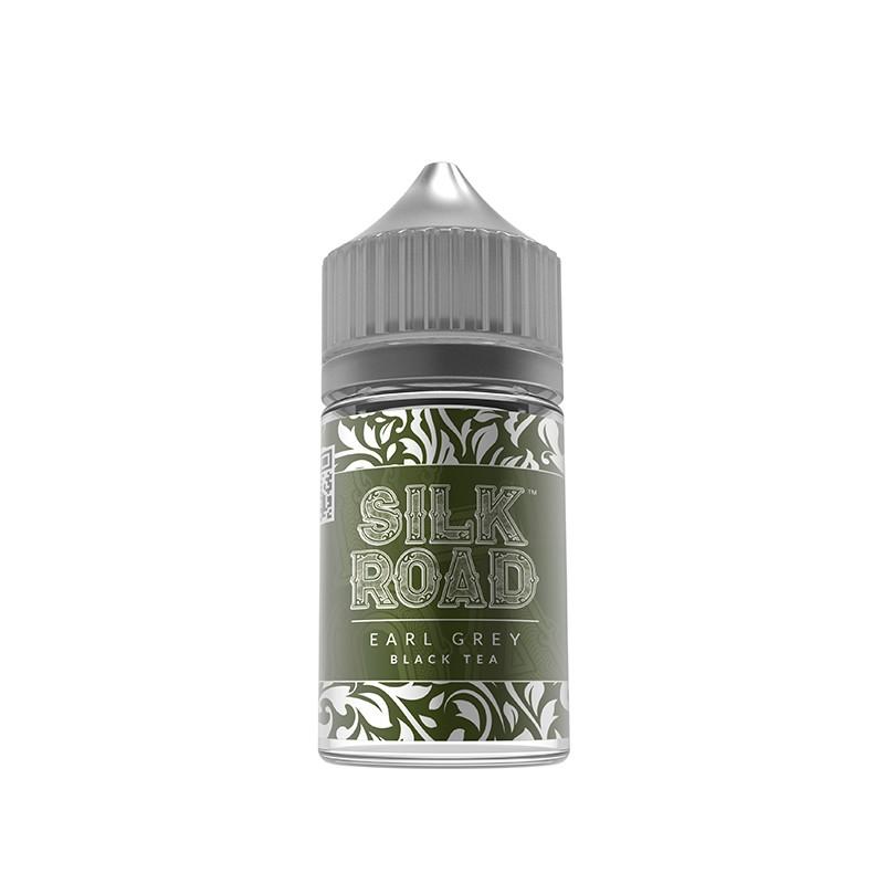 Silk Road Earl Grey 20 ml