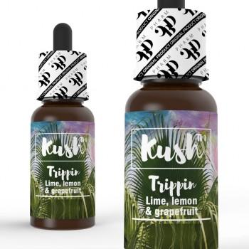 CBD Kush Experience - Trippin 10 ml 250 mg