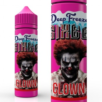 Six66 Clown 40 ml