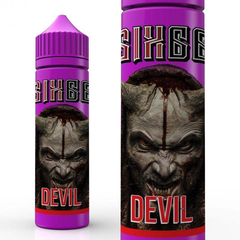 Devil 60 ml