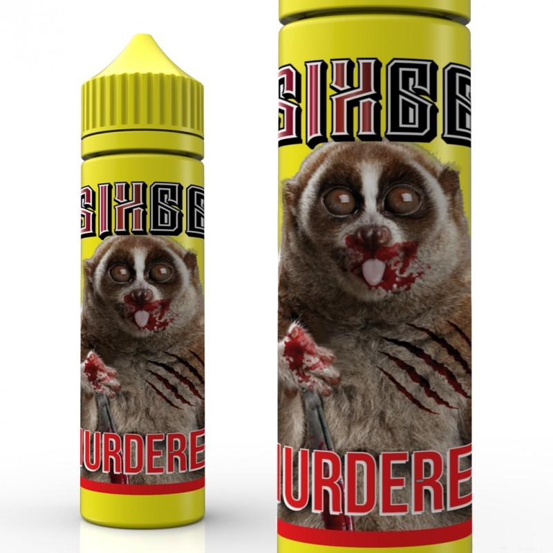 Murderer 60 ml