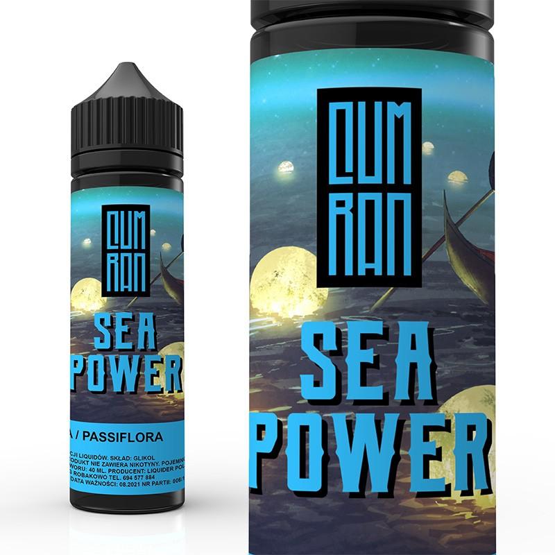 Qumran Sea Power 60 ml