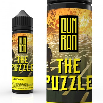 Qumran The Puzzle 40 ml